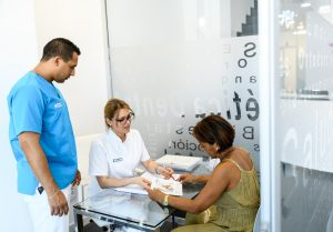 Atención personalizada - Clínica Mallorca Dental