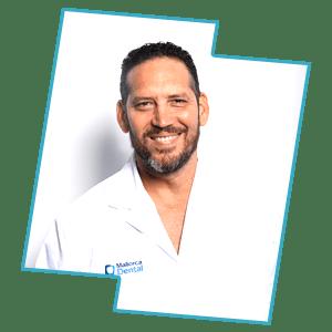 Dr. Guillermo Méndez Leyva - Mallorca Dental