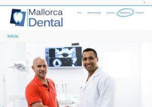 Abrimos nuestro blog dental