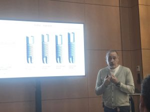 Curso de Nobel Biocare Trefoil Madrid 1 de febrero del 2019 - 3