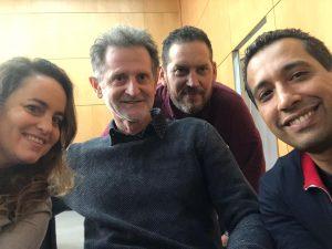 Curso de Nobel Biocare Trefoil Madrid 1 de febrero del 2019 - 7