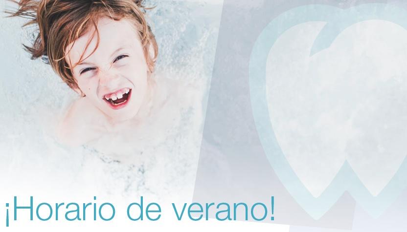 Horario de verano 2021 | Clínica Mallorca Dental, dentistas en Palma de Mallorca